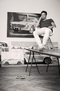 Sander Seidemann: Speedart - Popart - Classics