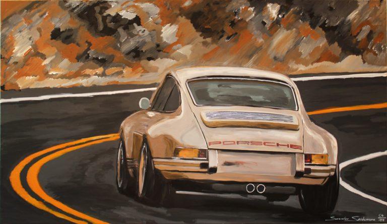 Porsche Classic Race
