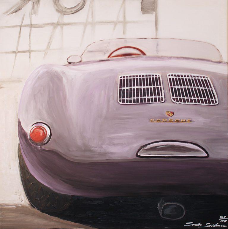 Porsche James Dean